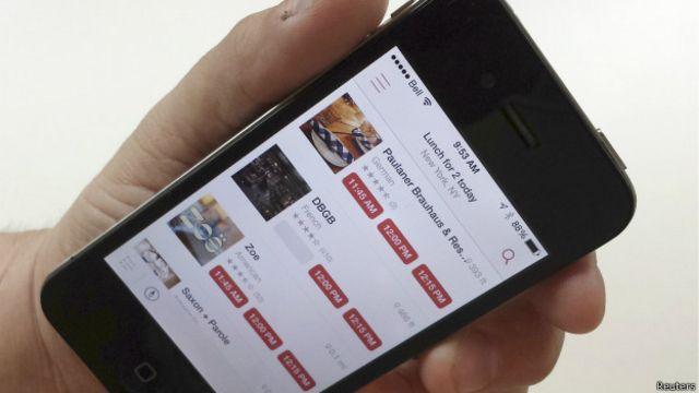 Un dispositivo antirobo para celulares Android y Windows