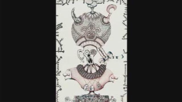 پوستر یکی از کارهای آشوربانیپال بابلا در کارگاه نمایش