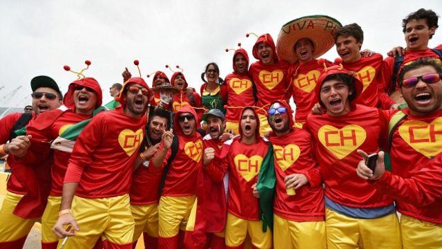 México: ¿están los políticos aprovechando el Mundial para distraer?