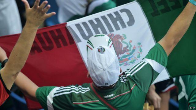 FIFA absuelve a México por presunto caso de discriminación homofóbica