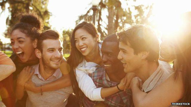 Gelotofobia: cómo es vivir con miedo a la risa