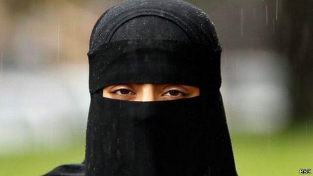歐洲人權法庭支持法國面紗禁令