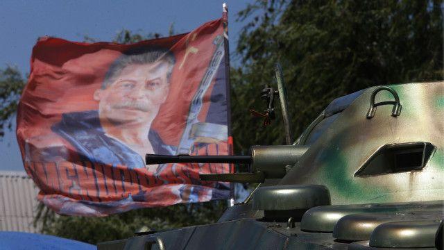 Сталін і зараз для декого герой