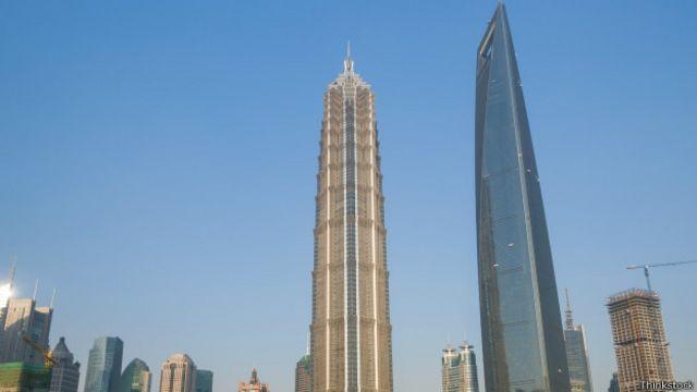 ¿Por qué los rascacielos no pueden ser más altos?