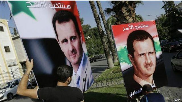 الحرب في سوريا: بريطانيا خططت قبل عامين لتشكيل جيش من المعارضة السورية لإسقاط الأسد