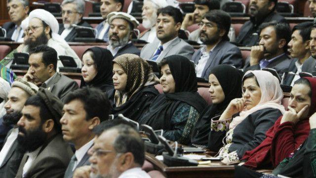 دو نامزد وزیر پیشنهادی کابینه جدید انصراف دادند