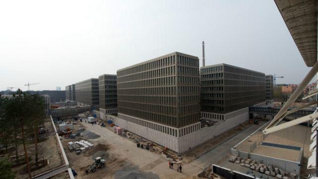 Германия вызывает посла США из-за шпионского скандала