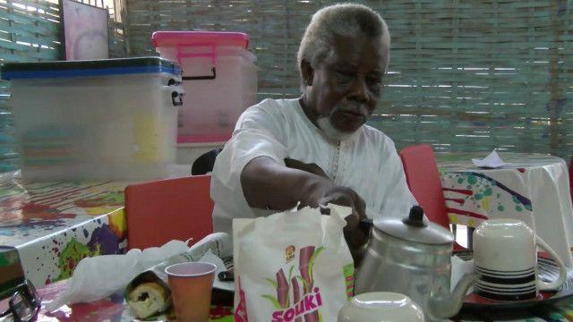 Guha pension abageze mu za bukuru muri Afrika cahagurukiwe