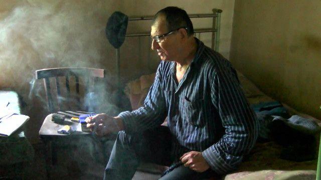 Темо Батирашвили