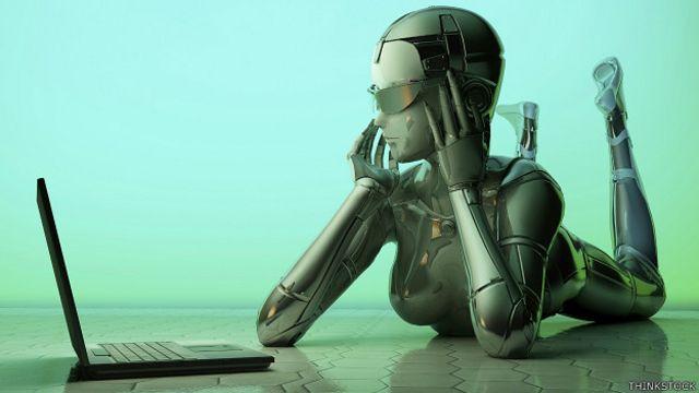 ¿Es usted un tecnooptimista?