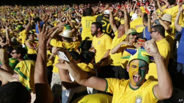 Quais lições a Copa do Mundo deixa para a Olimpíada?