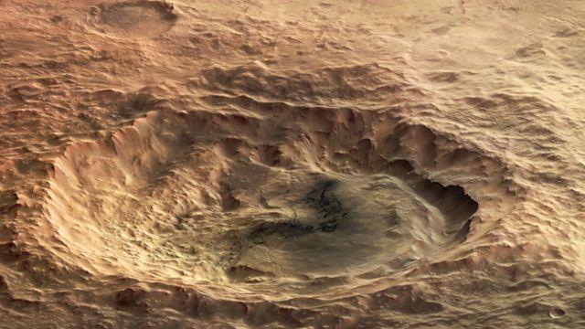 الامارات تخطط لارسال مركبة الى المريخ بحلول 2021