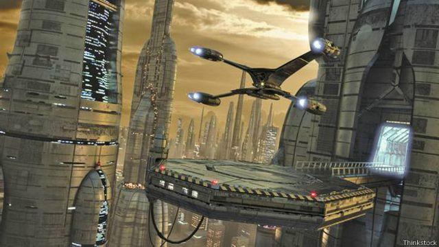 Lo que la ciencia ficción puede enseñar a las empresas tecnológicas