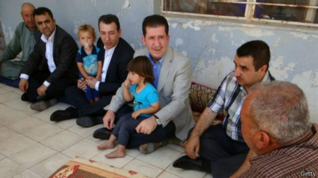 العراق: الأقليات في سهل نينوى
