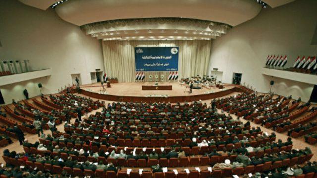 البرلمان العراقي لم يقر مرشحي العبادي للوزارات الأمنية