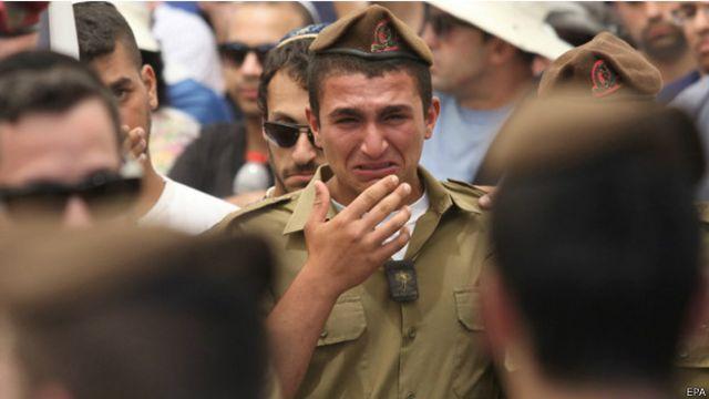 """50 جندي احتياط اسرائيليا """"يرفضون الالتحاق بالجيش"""""""