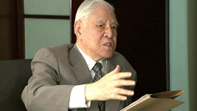視頻匯總:專訪台灣前總統李登輝
