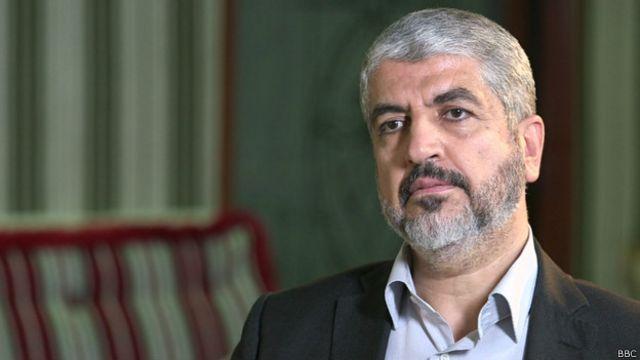Líder do Hamas condiciona trégua a garantia de fim de cerco a Gaza