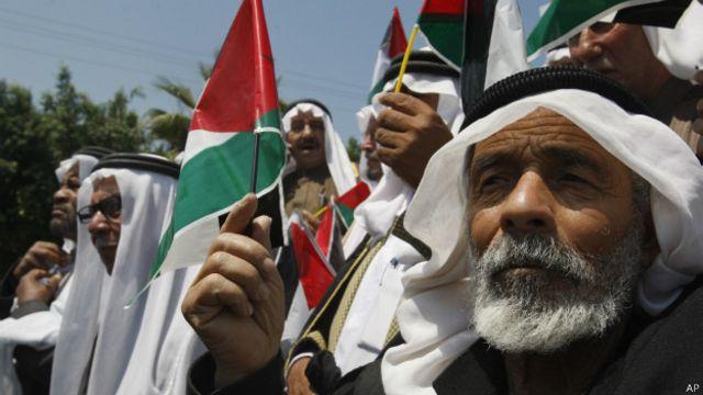 Hamas, da primeira Intifada ao atual conflito com Israel