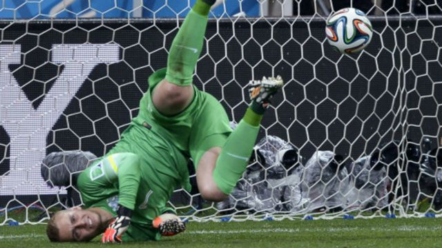 'Dördüncü penaltıda maçı kazanma şansı artıyor'