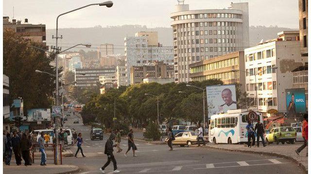 Oromia Wapinga upanuzi wa Addis Ababa