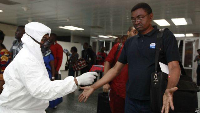 """¿Qué significa que haya una """"emergencia internacional"""" por ébola?"""