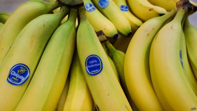 Com proposta bilionária, rei da laranja brasileiro quer virar rei das bananas