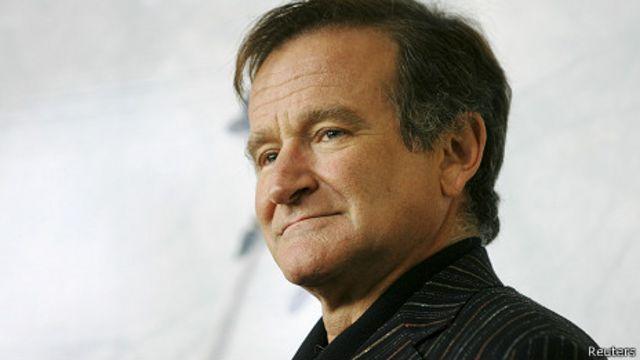 Robin Williams: cómo humor y depresión van a menudo de la mano