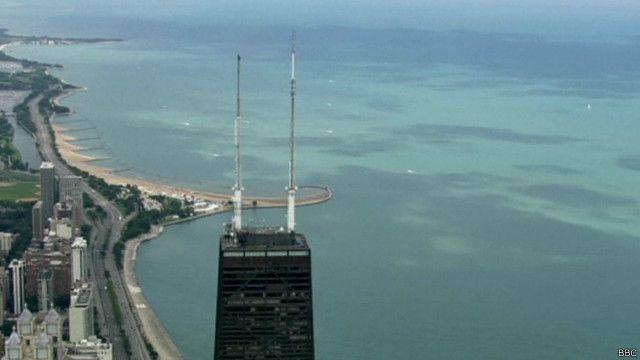 शिकागो टावर