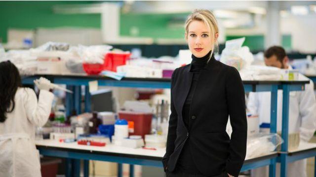 La joven multimillonaria que quiere revolucionar la medicina
