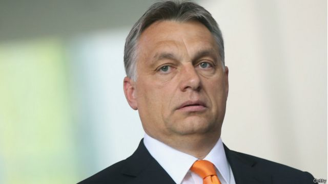 Hungría pide a UE reconsiderar sanciones a Rusia