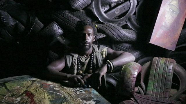 Amadou Fatoumata Ba, Senegal