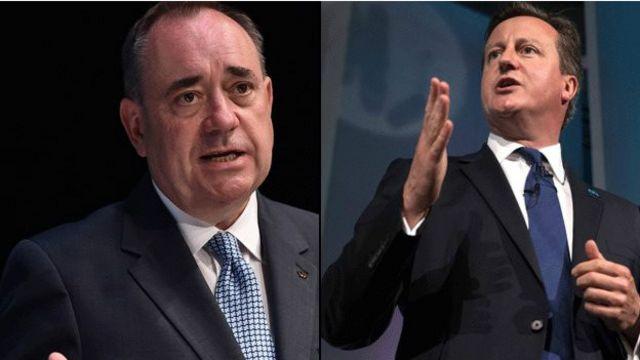 蘇格蘭公投:獨立對英國核武意味著什麼?