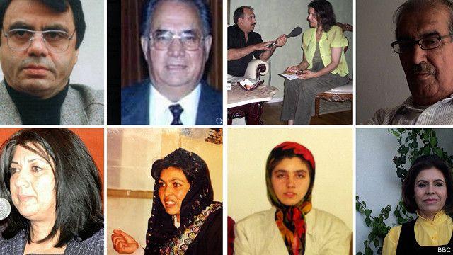سرگذشت شعر زنان افغانستان، بخش اول