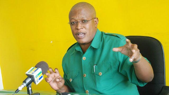 CCM na Waziri mkuu kulikoni  ?