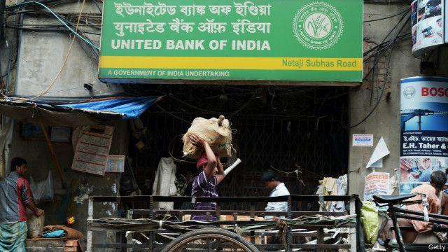 india bank accounts