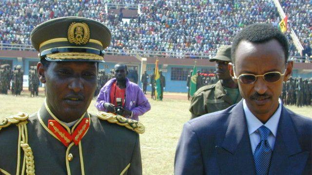 4 hatiani kwa jaribio la kumuua Nyamwasa