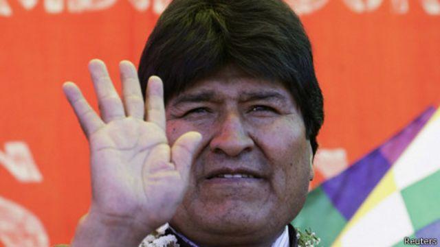 Diputado anuncia acuerdo para dar latigazos a quienes no voten por Evo Morales