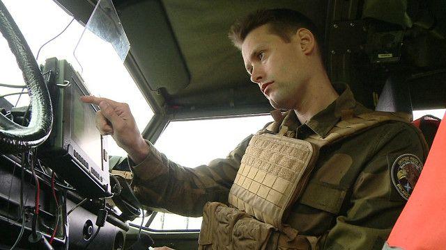 НАТО собирается создавать силы быстрого реагирования и закупает беспилотники.