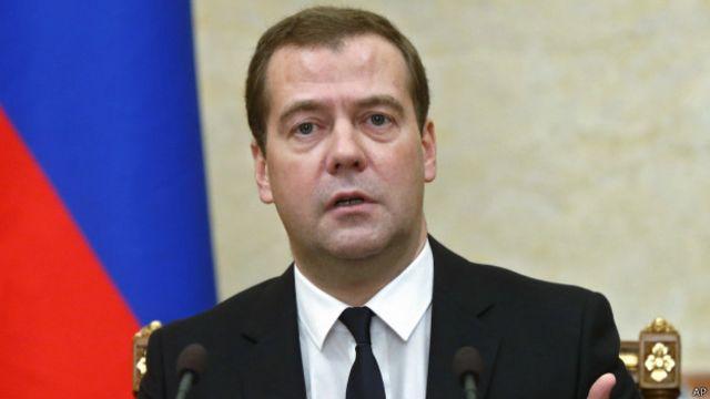 Rusia amenaza con cerrar espacio aéreo en respuesta a nuevas sanciones