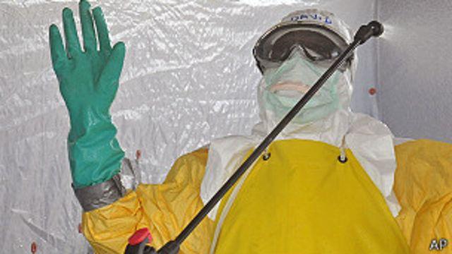 Tres gráficos para entender la dimensión de la epidemia de ébola
