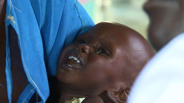 Crise alimentaire au Soudan du Sud