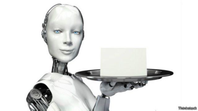 هل سيبقي لنا تقدم التكنولوجيا وظائف في المستقبل؟