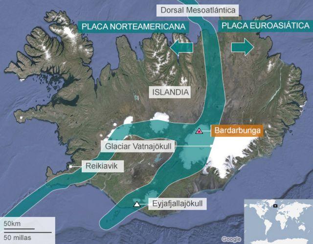 Por qué a los islandeses les fascinan las erupciones volcánicas