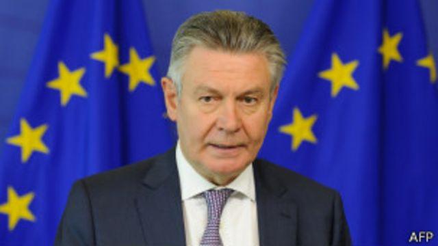Соглашение Украины с ЕС откладывается до 2016 года
