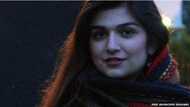 أسرة مواطنة بريطانية معتقلة في إيران تناشد من أجل إطلاق سراحها