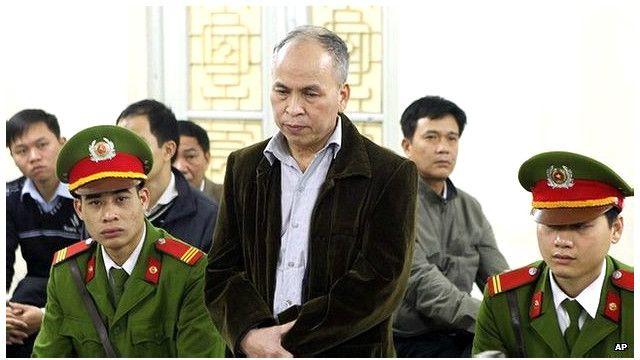 Ông Phạm Viết Đào