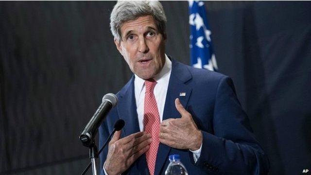 "Estados árabes ""ofrecen ayuda en ataques aéreos"" contra Estado Islámico"
