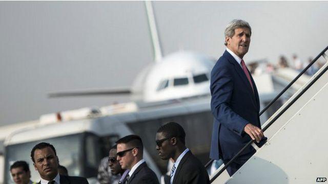 """الدول العربية """"تعرض مساعدتها لتوجيه ضربات جوية"""" ضد تنظيم الدولة الإسلامية"""
