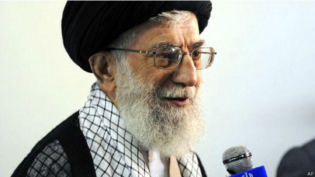 خامنئي: رفضنا التعاون مع الامريكيين في العراق